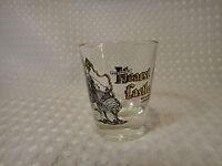 Heart Castle San Simeon California Souvenir Shot Glass