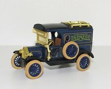 Matchbox 1913 Ford Model T Delivery Van Serie Nr. Y-I Made in England Model Auto