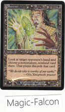 x1 DURESS ENGLISH FOIL URZA 'S SAGA (1998) EX/NM MAGIC MTG ★★★★