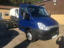 Iveco Manual Commercial Lorries & Trucks with Immobiliser