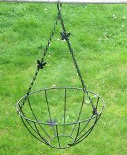 Butterfly Hanging Basket, Bracket & Fixings