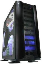 Thermaltake ATX PC-Gehäuse Big Tower Armor VA8000BWS schwarz