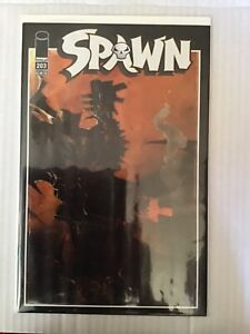 SPAWN # 203 FIRST PRINT IMAGE COMICS