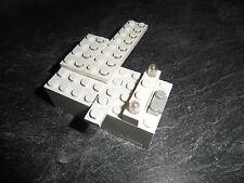 Lego Light and Sound: Batteriekasten, Leiterplatten, Leuchte