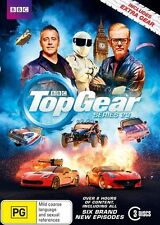 Top Gear - Season / Series 23 DVD R4 Brand New Aussie Release