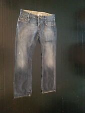 G Star raw 36/34 Mens Jeans