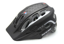 Pro Integrally-molded Bicycle Helmet MTB Cycling Bike Helmet With Removable Birm