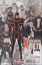 Uncanny X-Men #600   NOS!