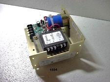 Deltron W109B 15volt Power Supply (1594)