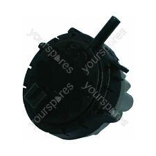 Genuine Indesit Pressure Switch 1 L. + Antiowerflow (hl)