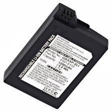 Dantona UltraLast GBASP-8LI Battery - Li-Ion