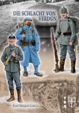 Die Schlacht von Verdun - Geschichte im Detail - J. V. Garcia 1. Weltkrieg 1916