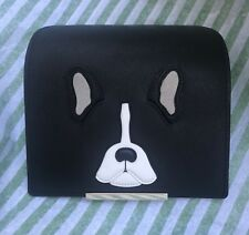 kate spade New York Antoine French Bulldogs Dog Make It Mine Flap Black New