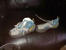 la sportiva climbing shoes