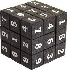 SUDOKU GIOCO Cubo Puzzle KUBE sudokube matematica Giocattolo Educativo