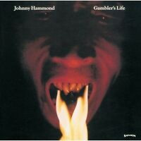 "Johnny ""Hammond"" Smith, Johnny Hammond - Gambler's Life [New CD] Blu-Spec CD, Ja"