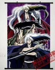"Anime Nura Rise of the Yokai Clan Home Decor Poster Wall Scroll 23.6*35.4"" D256"