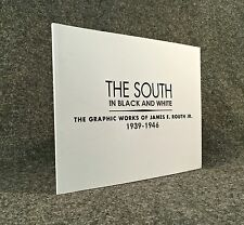 James Routh Catalogue Raisonne: The South in Black & White. Ltd edn. (2009)