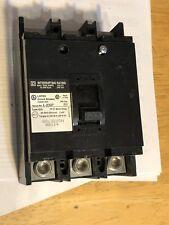 Square D Q2L3225H Circuit Breaker 3 Poles 225 AMP 240 Volts