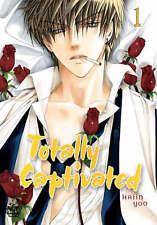 NEW Totally Captivated Volume 1 (v. 1) by Hajin Yoo