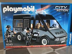 Playmobil 6043 Cityaction