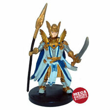 Pathfinder Battles Miniatures Paladin of Abadar #37 Dungeons Deep