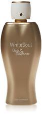 Ted Lapidus White Soul Gold and Diamonds Eau de Parfum 100ml