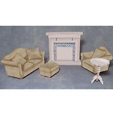 Set Miniature Sofas for Dolls
