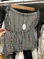 Isabel Marant Skirt Top Sz 38 8 Rrp$300