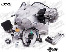 Stomp Lifan 125 4 speed Manual Complete Engine Kit BIG VALVE HEAD DemonX WPB