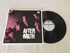 ROLLING STONES AFTERMATH DIGITALLY REMASTERED 1985 UK RELEASE LP