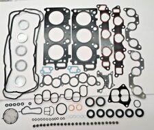 HEAD GASKET SET FIT SOLARA CAMRY ALPHARD RX300 3.0 V6 24V VVTi 2003-08 1MZFE VRS