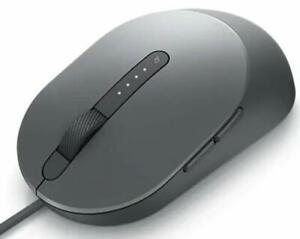 Latest Dell MS3220 Laser Wired Mouse Best For Computer Laptop Office use