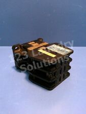 Replacement Washer Relay K12Ao1S for Wascomat 767 5103-05 510305 115V Used