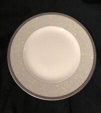 Wedgwood Celestial Platinum Salad Plate  ~new~