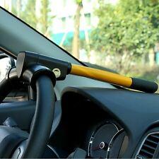 Car Anti Theft Steering Wheel Lock Heavy Car Baseball Safety Lock Clamp Device