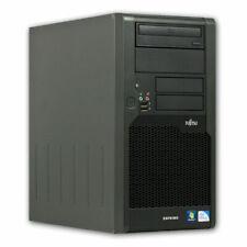 """PC USATO RICONDIZIONATO RAM 4GB HARD DISK 512 gb thoshiba W10PRO +MONITOR 17"""""""