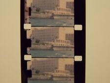 16mm COLOR HOME MOVIE REEL MIAMI 1967, NASSAU 1966, BERMUDA 1963 MONTREAL EXPO