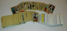 1987 Topps Tiffany White Back Baseball Cards 1-329 You Pick UPick From List Lot