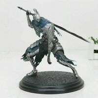 "7"" Dark Souls - Artorias The Abysswalker Faraam Knight Action Figure Toy Gift"