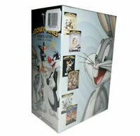 LOONEY TUNES GOLDEN COLLECTION Complete Series DVD 1-6 Box set New