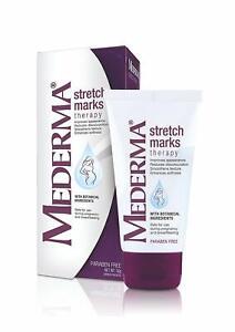 Mederma Stretch Marks Therapy 50 gm Expiry Oct 2023 Via FBB