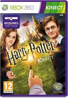 Harry Potter Kinect | Xbox 360 | Excellent & Fast Dispatch