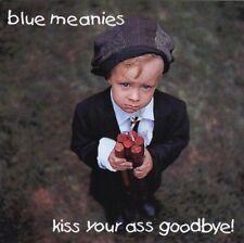 BLUE MEANIES - KISS YOUR ASS GOODBYE CD (1995) US SKA & SKA-PUNK / NEU & OVP