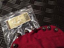 Longaberger~ Paprika Liner w/Bells for 2011 Holiday Helper Jingle Bells Basket