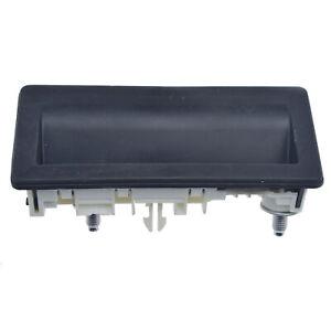 Rear Trunk Lid Release Handle Switch For VW Jetta Passat Tiguan A3 A4 5N0827566T