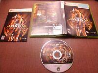 Microsoft Xbox 360 CIB Complete Tested Lara Croft Tomb Raider Anniversary
