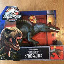 JURASSIC WORLD indoraptor Dinosauro Giocattolo Modello Figura SUPER posa-Nuovo in Scatola