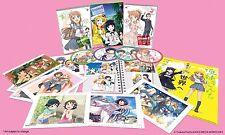 Oreimo Anime Series (LIMITED EDITION) Complete Season 2 DVD Box Set + Bonus NEW