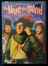 The Mouse That Roared DVD 2003-Peter Sellers, Jean Seberg